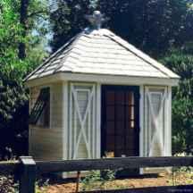 Incredible garden shed plans ideas 8