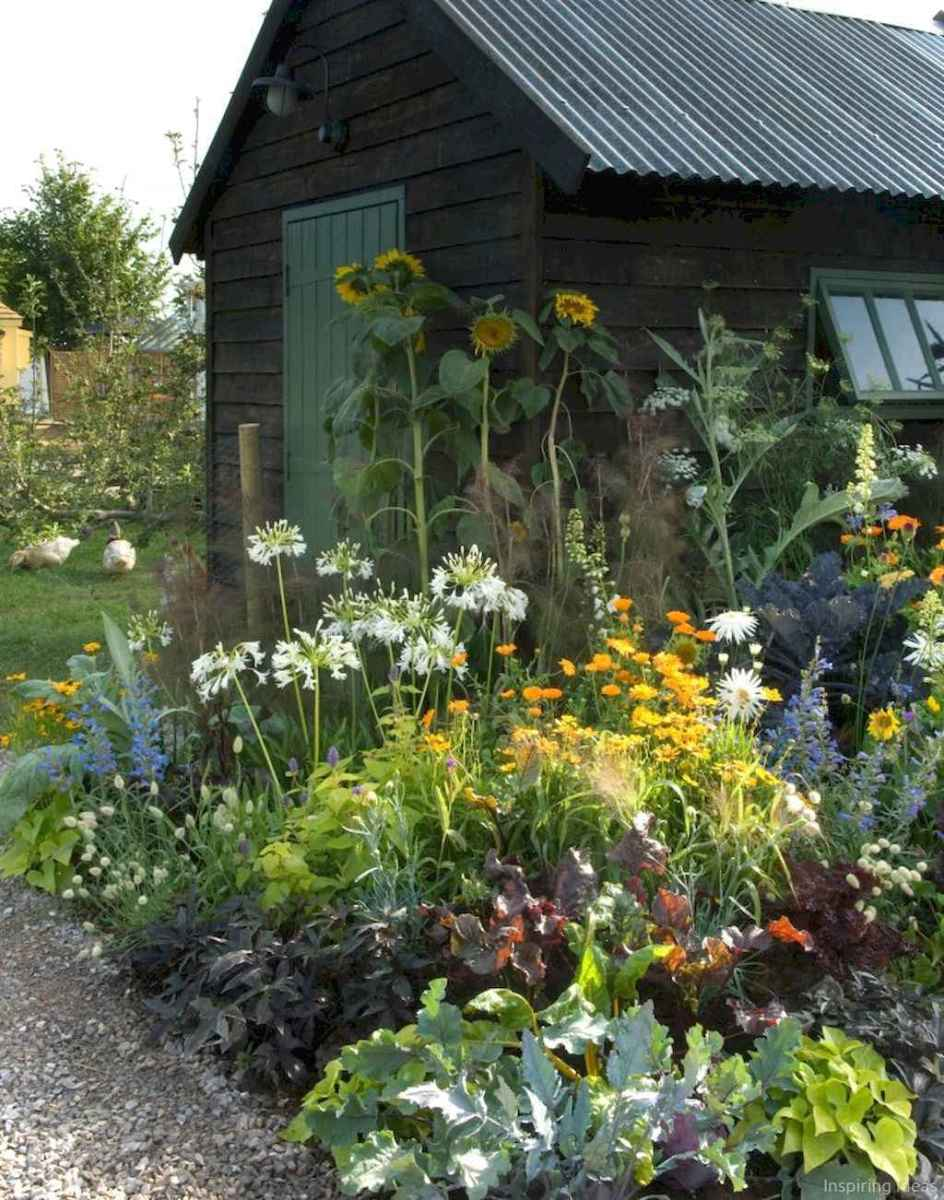 Inspiring garden shed ideas you can afford 21