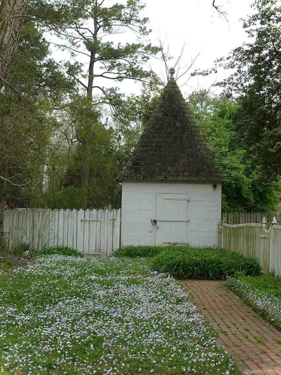 Inspiring garden shed ideas you can afford 29