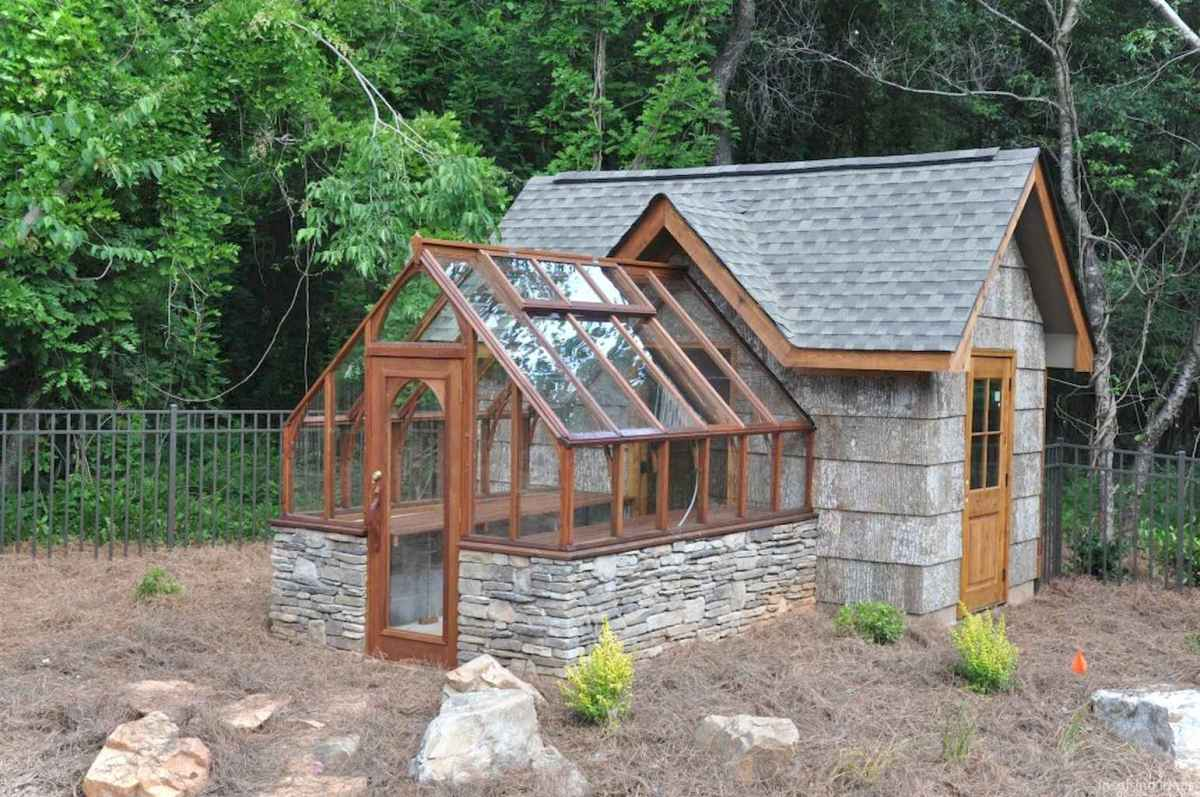 Inspiring garden shed ideas you can afford 41
