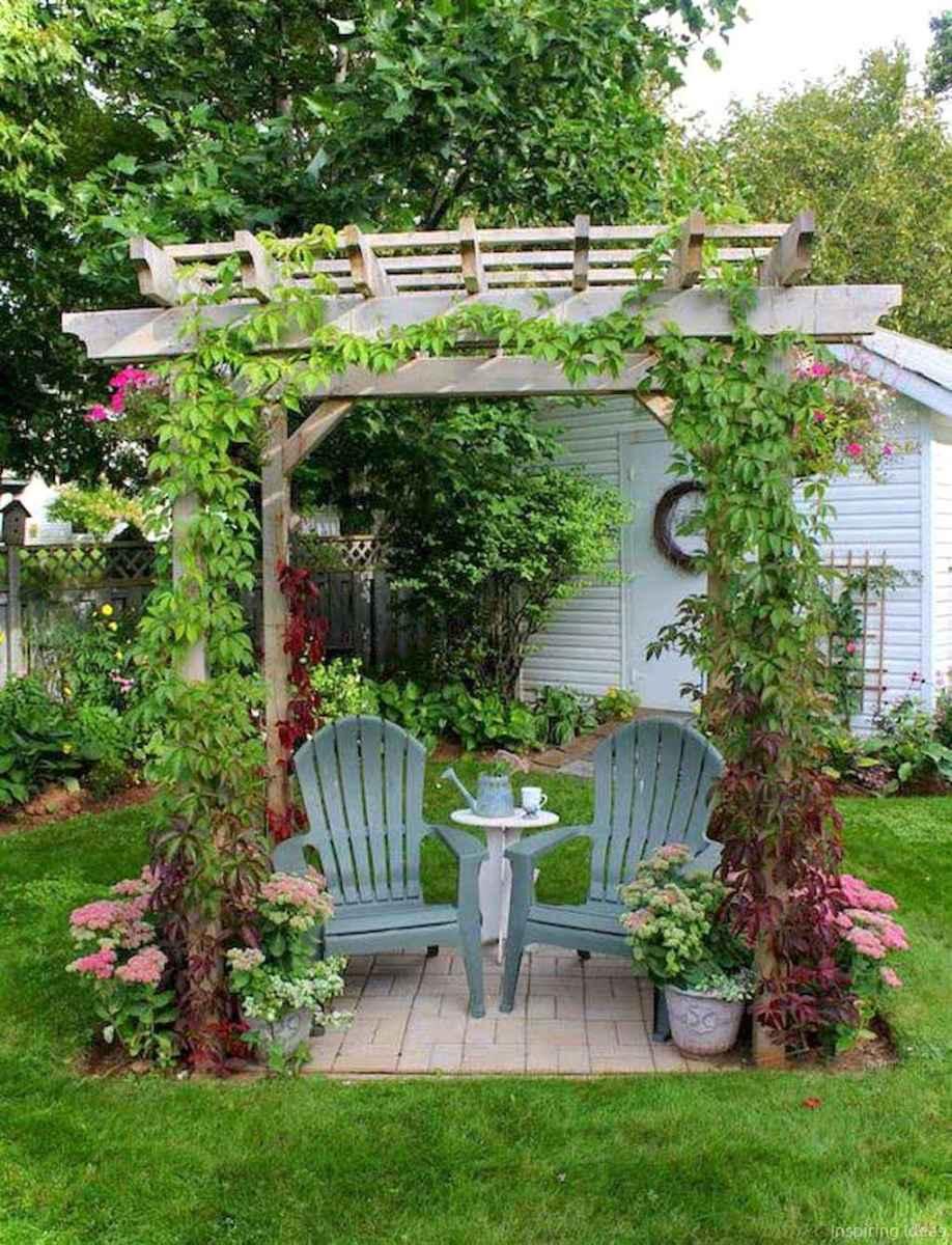 Inspiring garden shed ideas you can afford 49