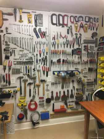Smart garden shed organization ideas 26