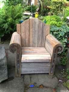 043 awesome garden furniture design ideas
