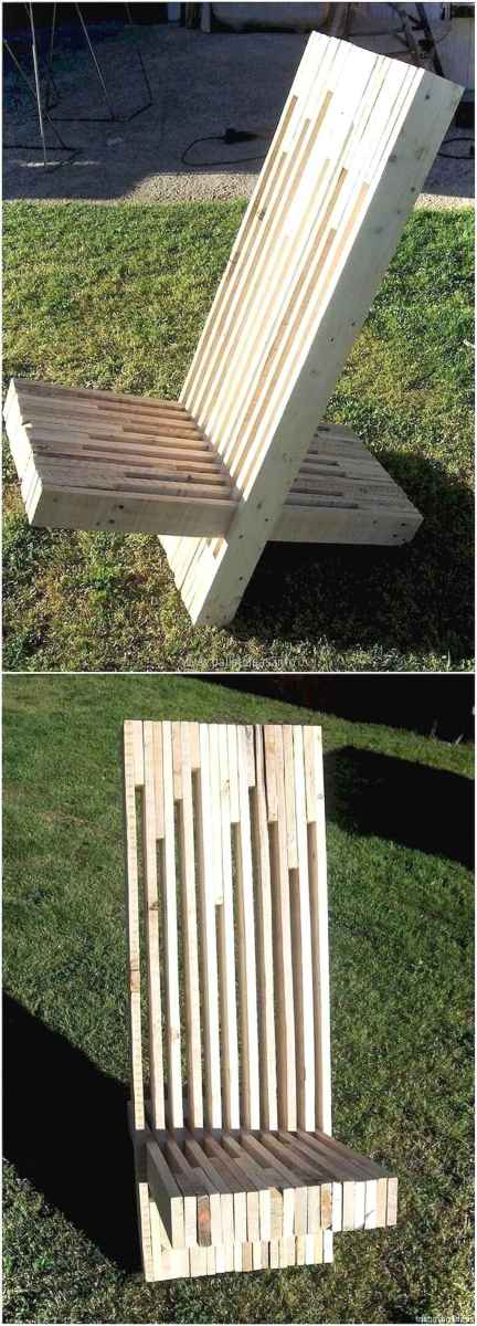 049 awesome garden furniture design ideas