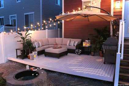 17 of 67 pretty backyard patio ideas on a budget
