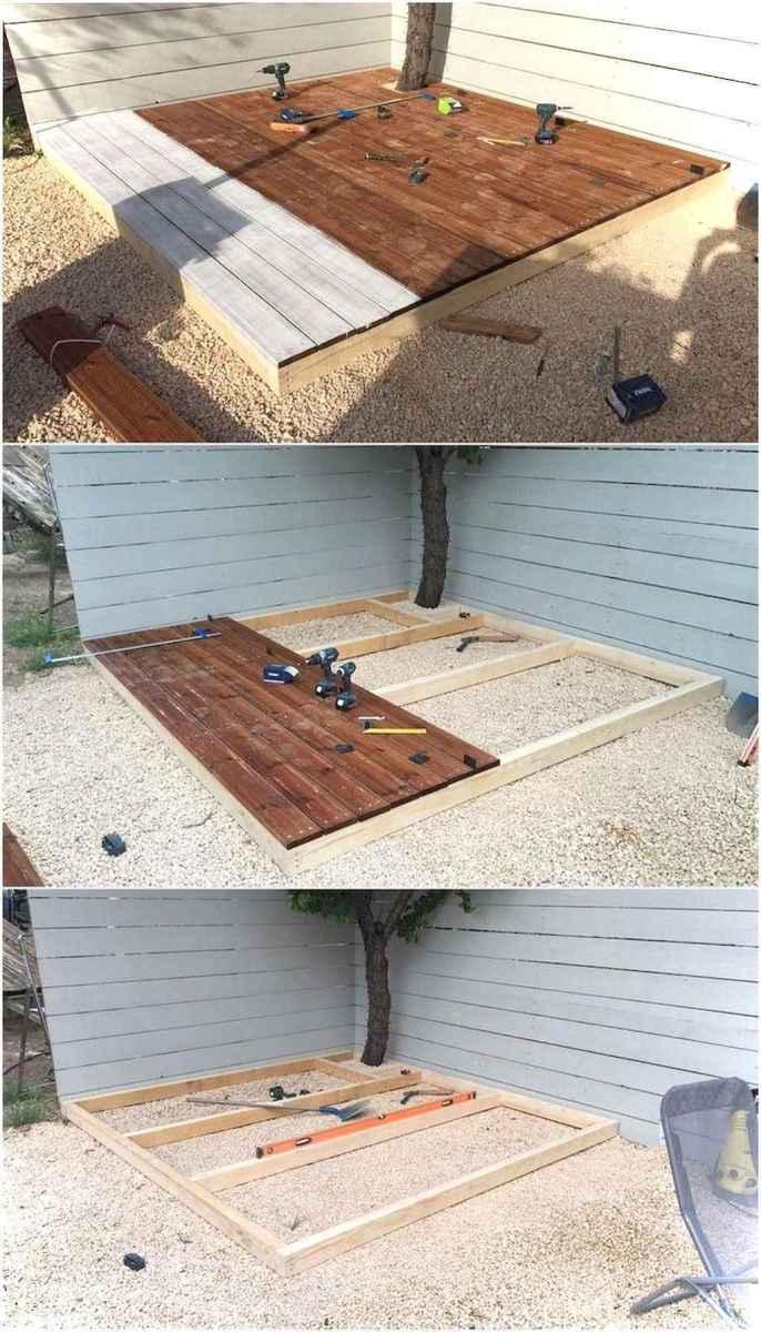 2 of 67 pretty backyard patio ideas on a budget