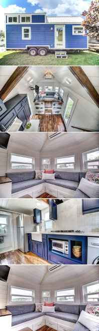 25 awesome tiny house interior ideas
