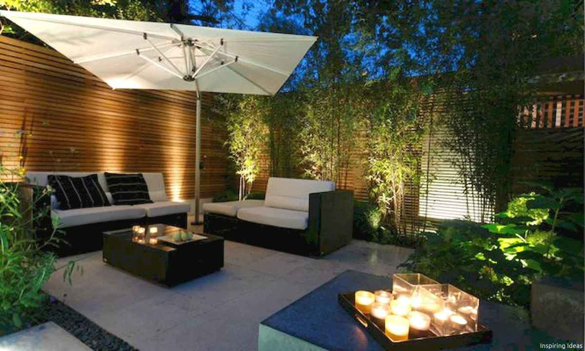 25 of 67 pretty backyard patio ideas on a budget