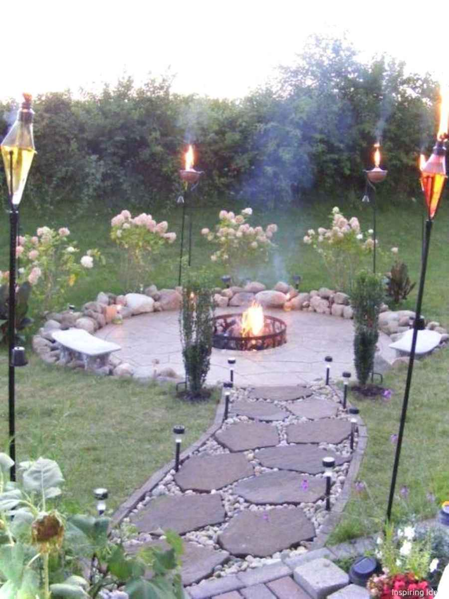 28 of 67 pretty backyard patio ideas on a budget
