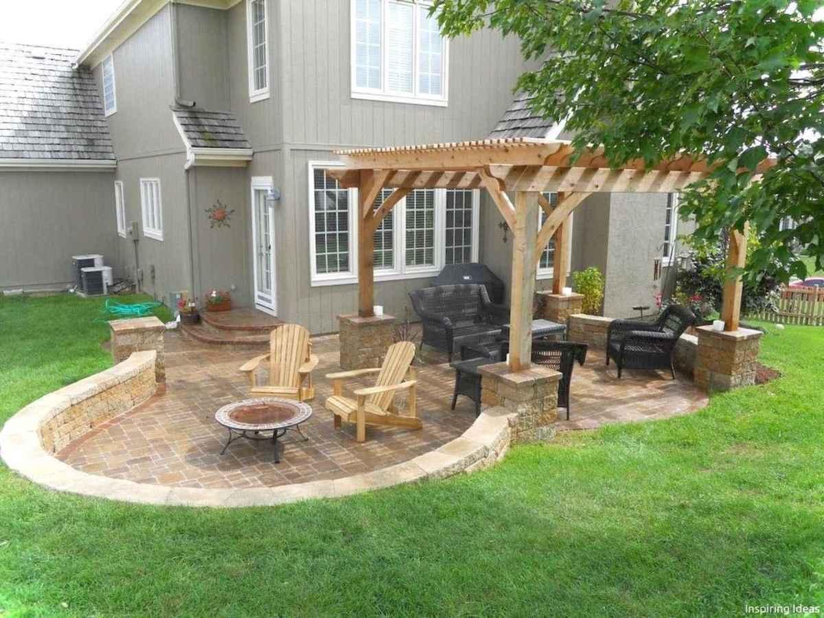 32 of 67 pretty backyard patio ideas on a budget
