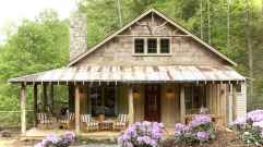Amazing small cottage house plans ideas 0019
