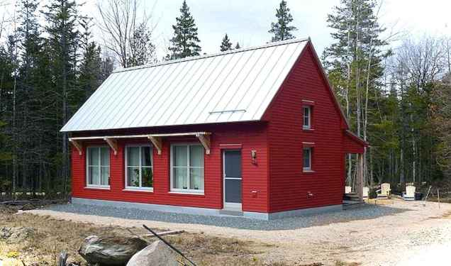 Amazing small cottage house plans ideas 0025