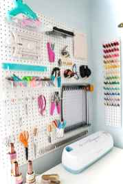 Beautiful 31 diy craft room ideas for small spaces
