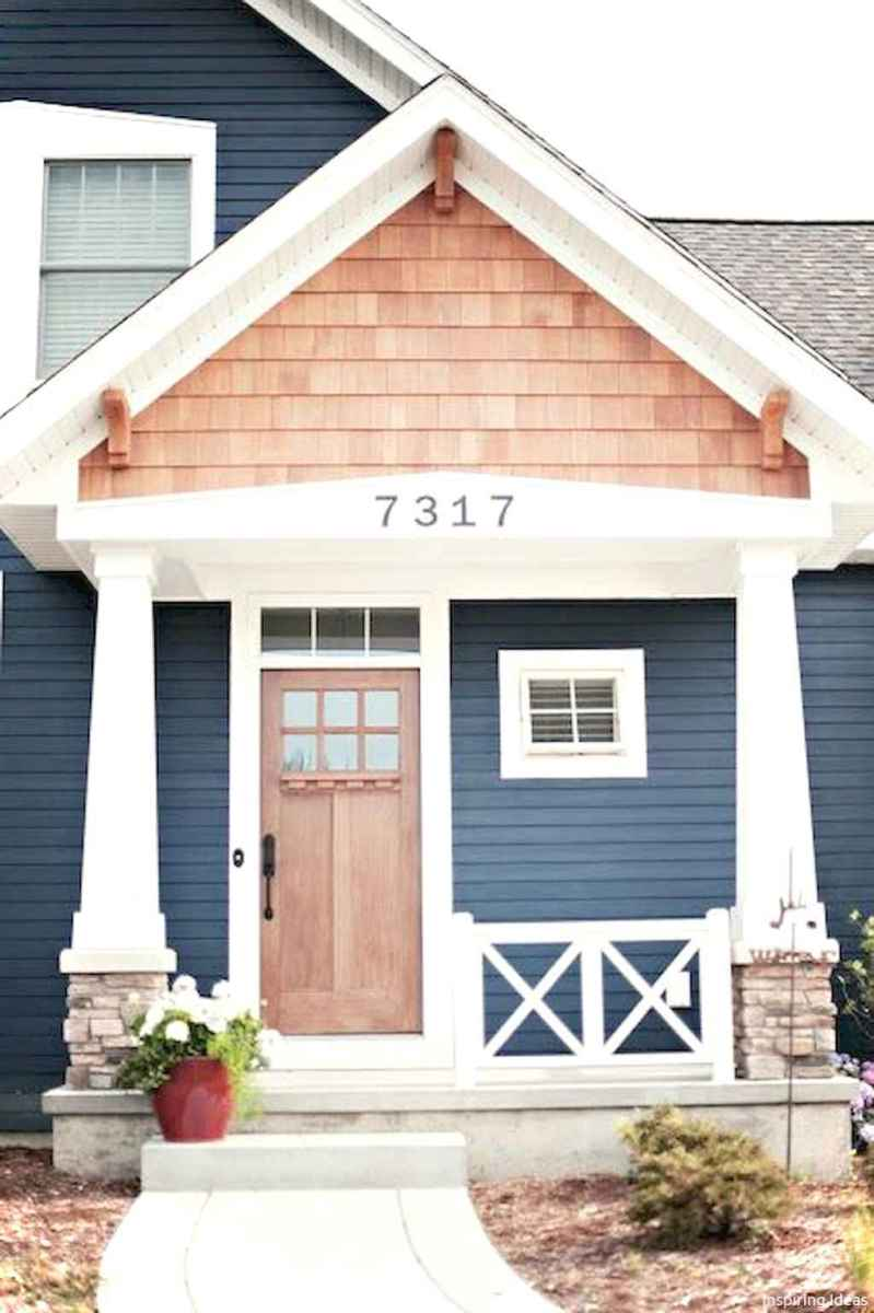Charming 12 small cottage house exterior ideas
