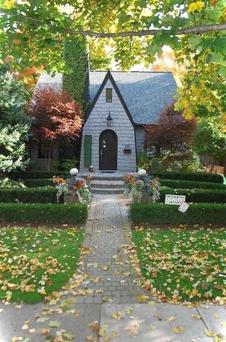 Charming 22 small cottage house exterior ideas