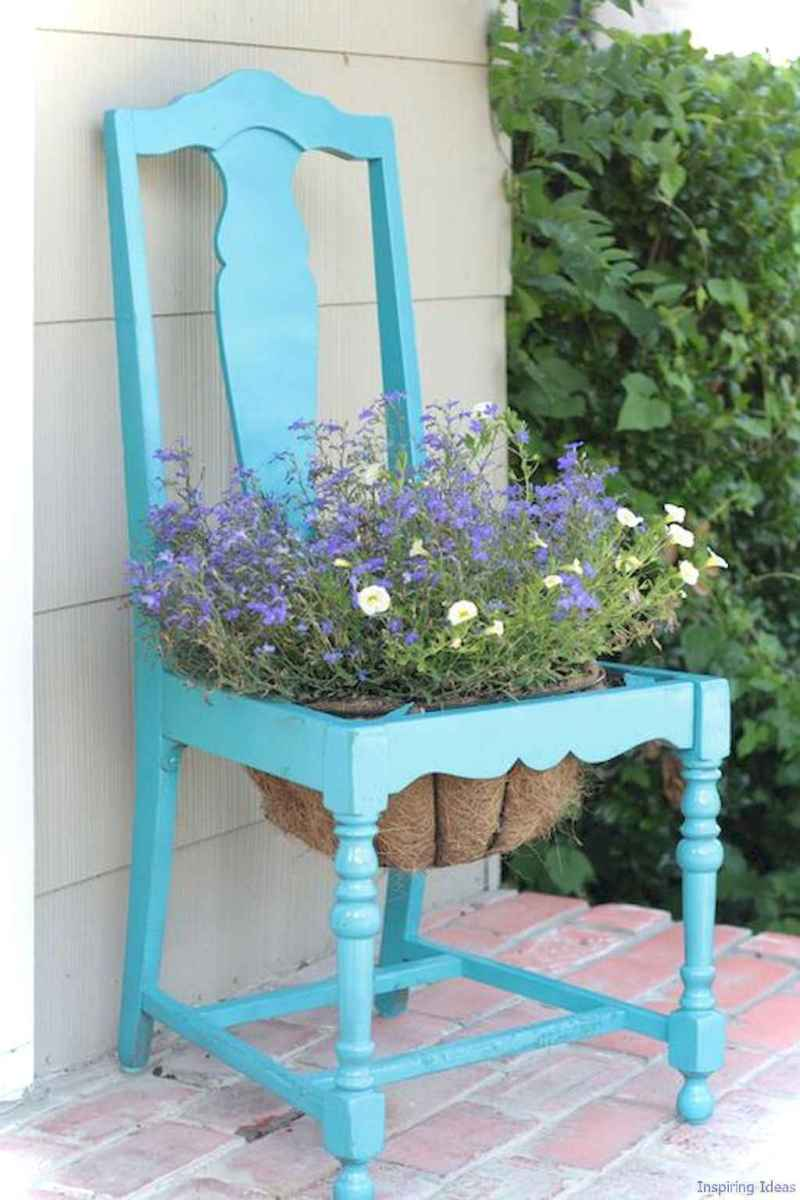 Creative diy project for the home backyards 49