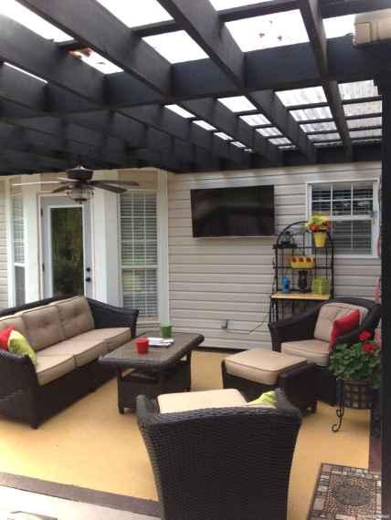Patio garden furniture ideas 0004