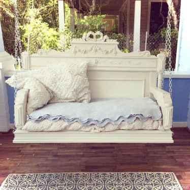 Vintage front porches furniture ideas 43