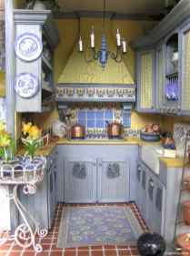 No24 of 44 small kitchen ideas french country style
