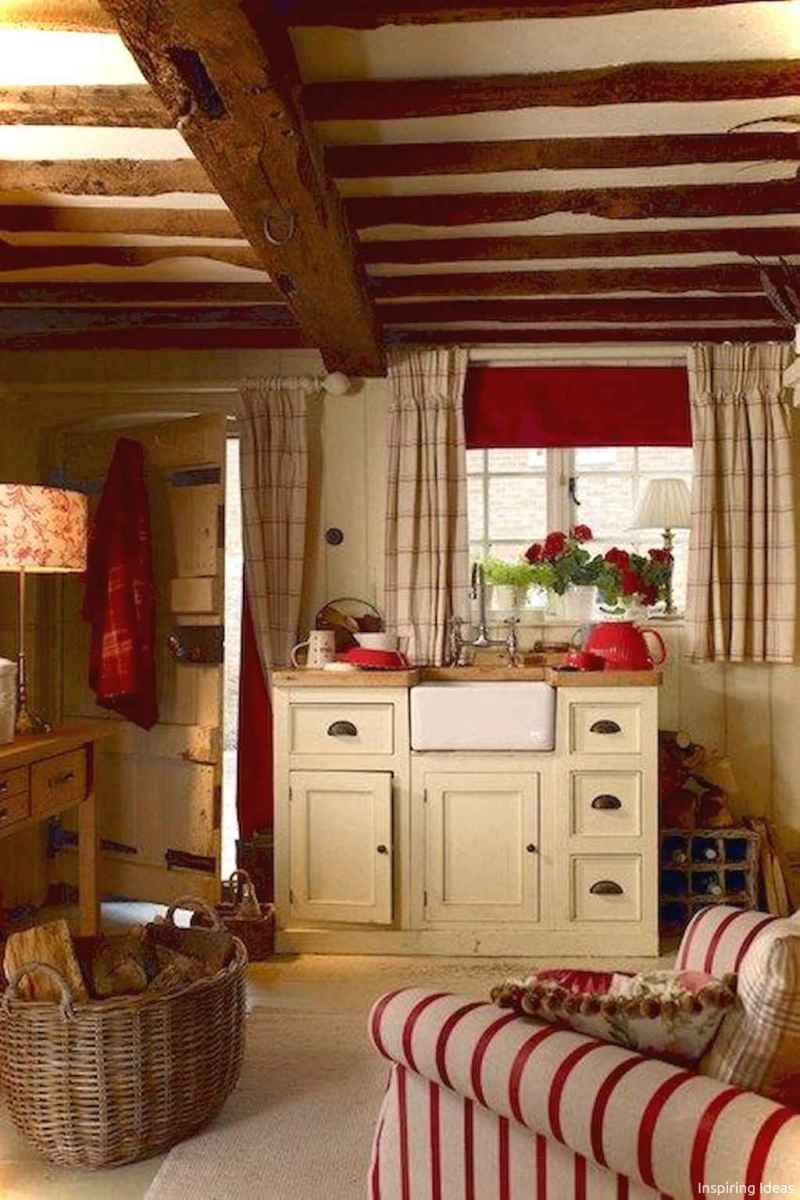 No35 of 44 small kitchen ideas french country style