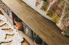 04 genius rustic storage bed design ideas