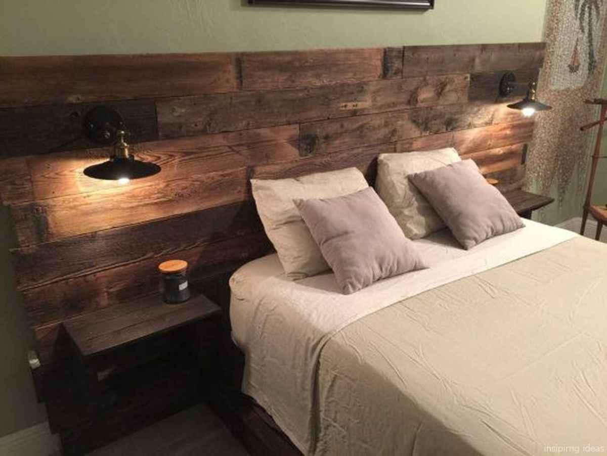 07 genius rustic storage bed design ideas