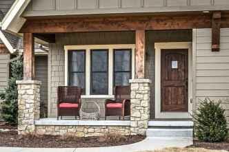 103 modern rustic window trim ideas