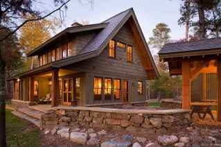116 rustic log cabin homes design ideas