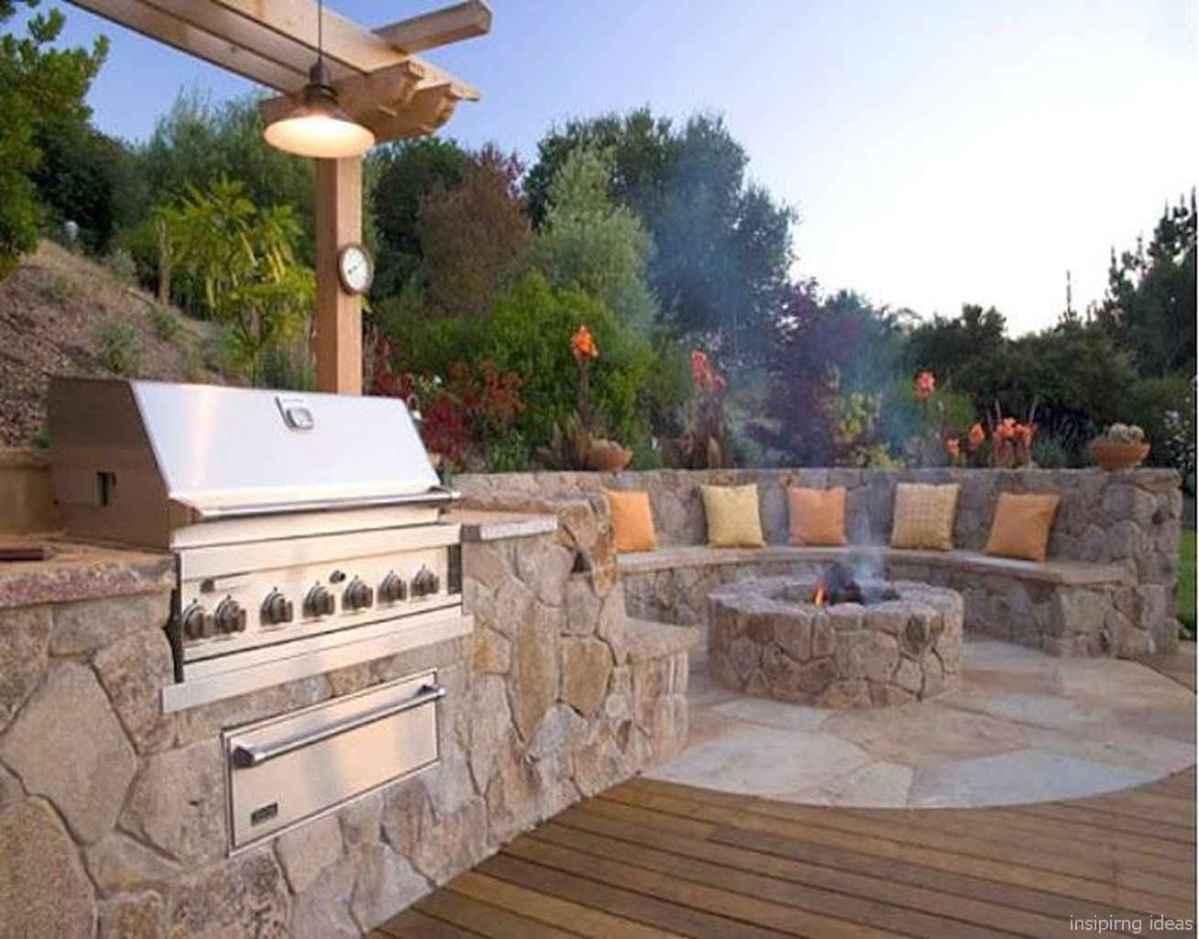 13 diy backyard fire pits design ideas