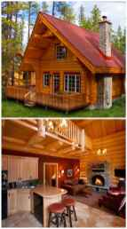 16 rustic log cabin homes design ideas