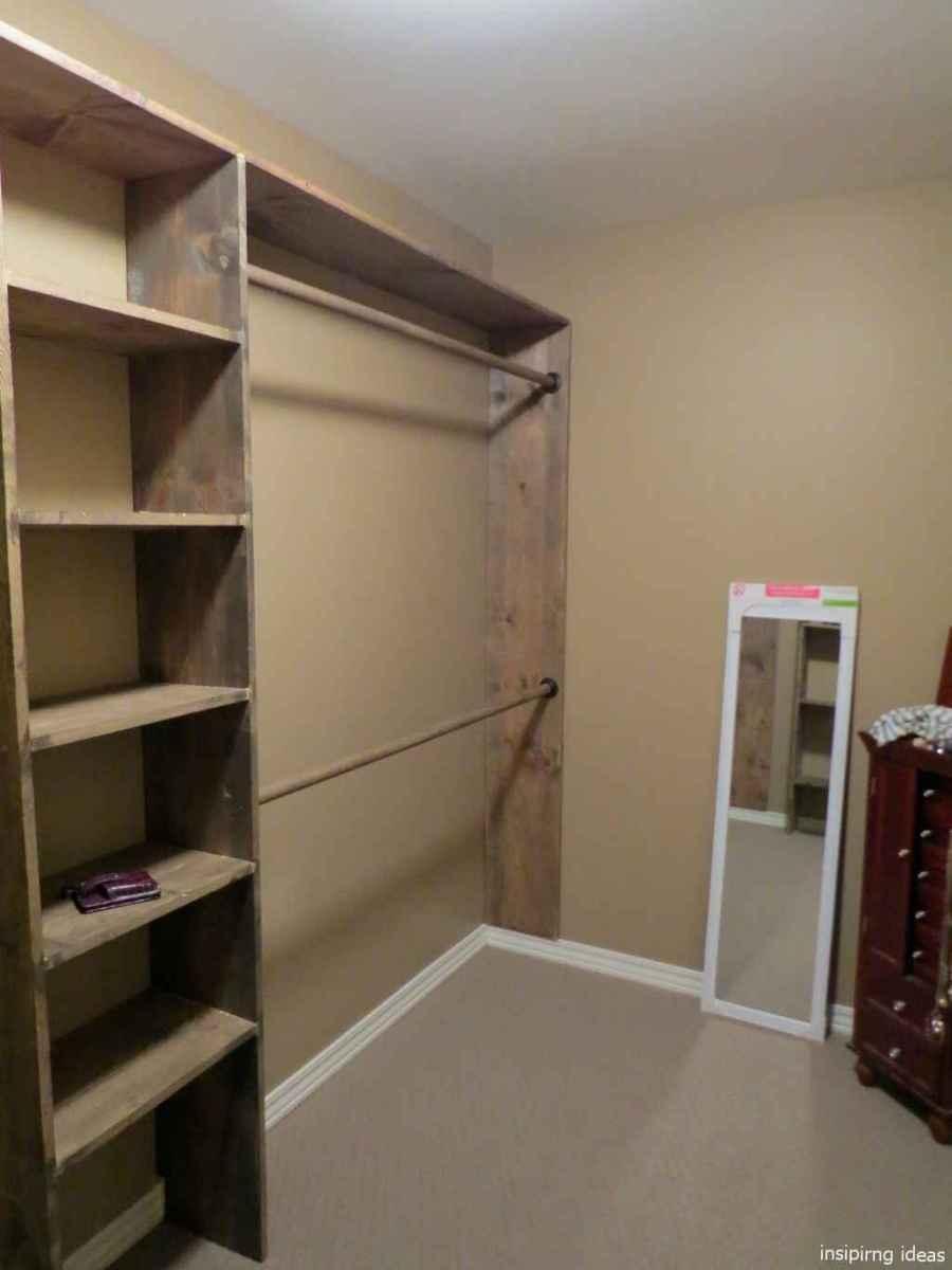 19 clever diy closet design ideas