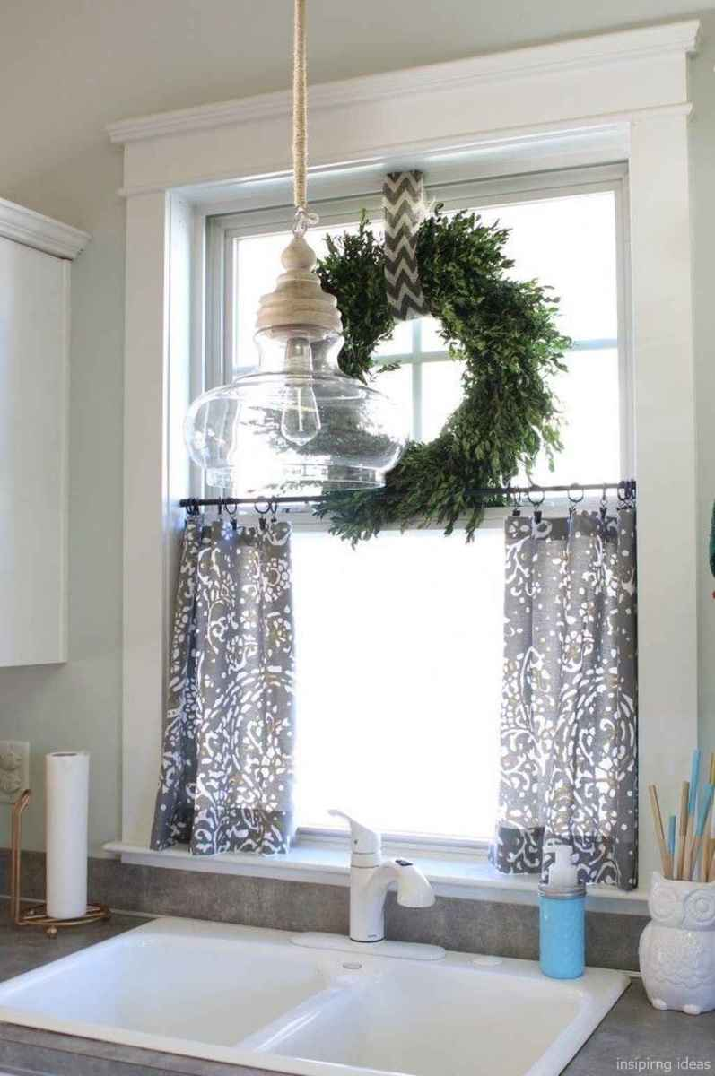 2 modern rustic window trim ideas