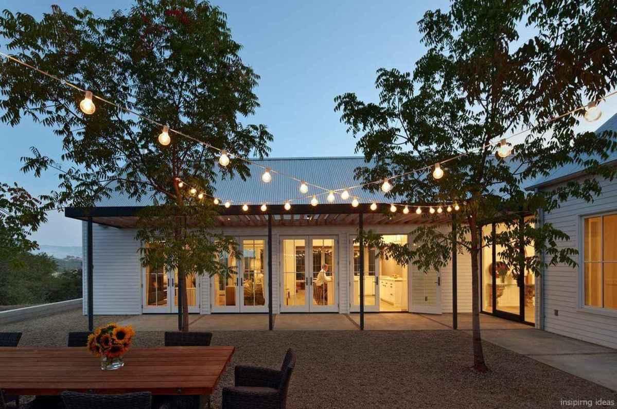 21 awesome gravel patio ideas with pergola