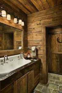 5 rustic log cabin homes design ideas
