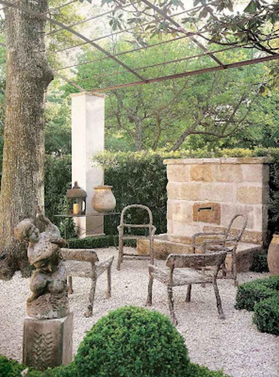 62 awesome gravel patio ideas with pergola