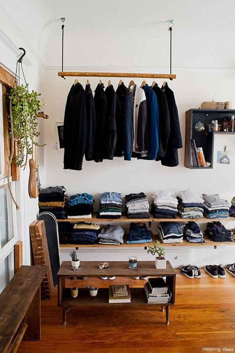 62 clever diy closet design ideas