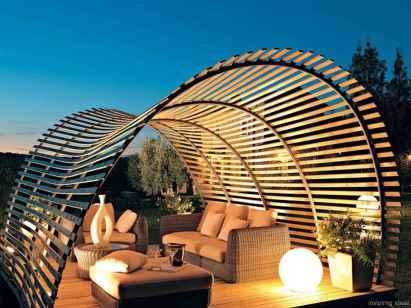 71 beautiful diy pergola design ideas