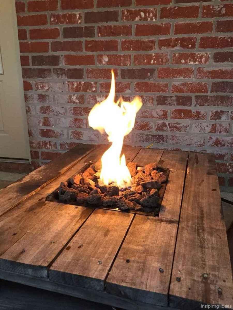 72 diy backyard fire pits design ideas