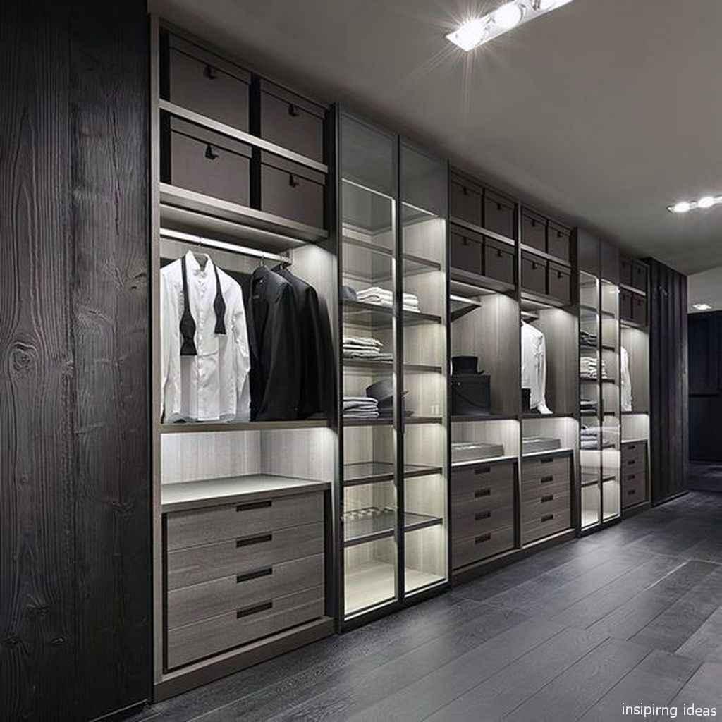 80 clever diy closet design ideas