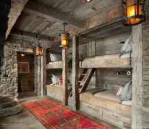 80 rustic log cabin homes design ideas