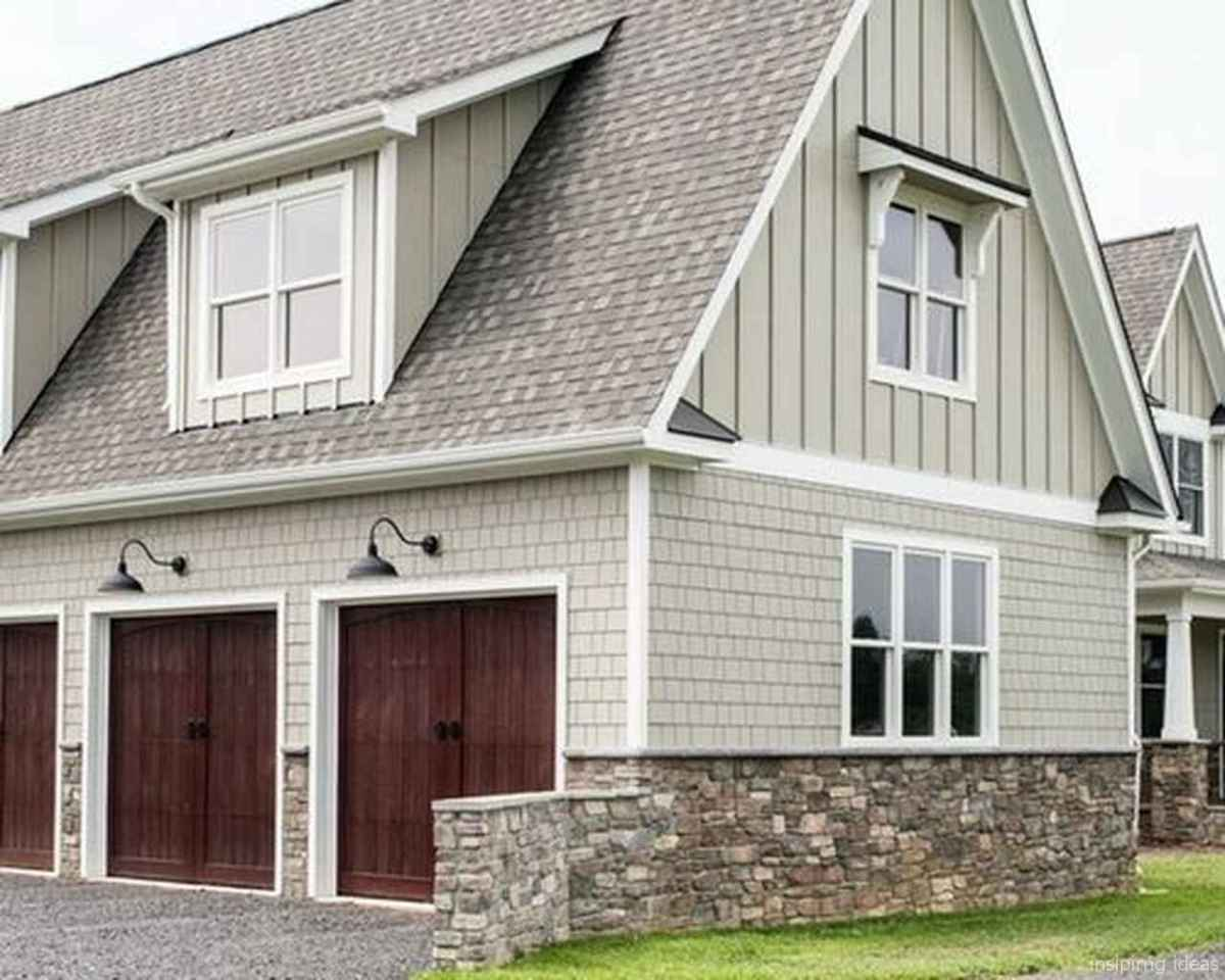 83 modern rustic window trim ideas