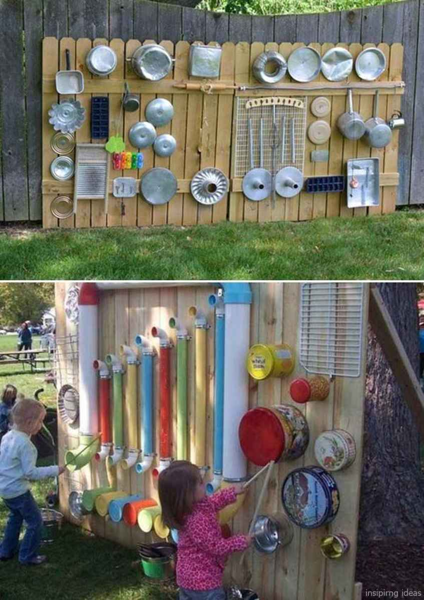 85 affordable playground design ideas for kids - Room a Holic
