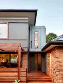 86 modern rustic window trim ideas