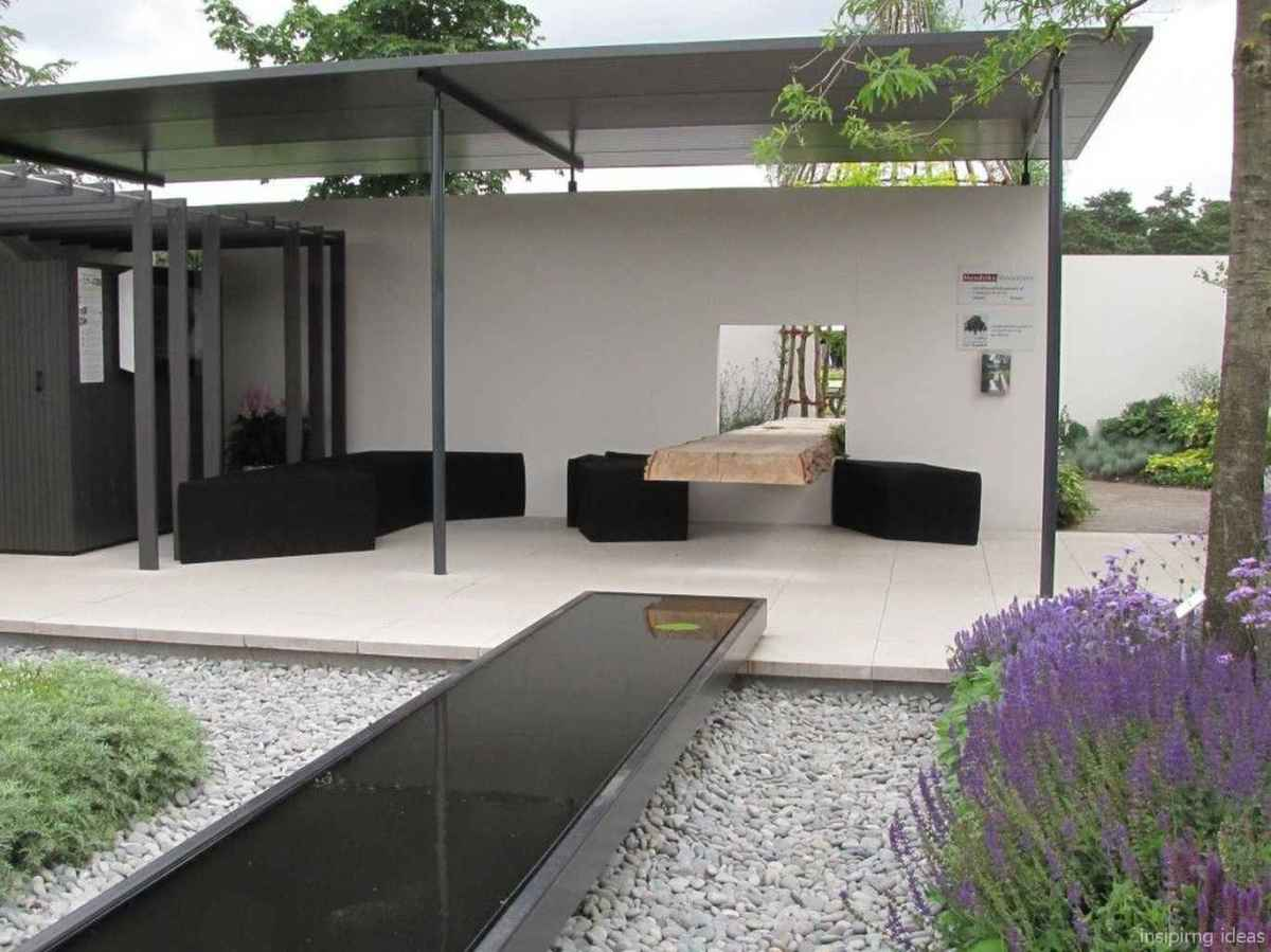 89 awesome gravel patio ideas with pergola