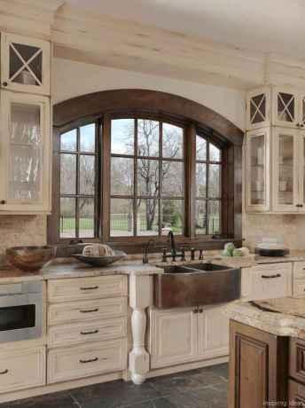 91 modern rustic window trim ideas
