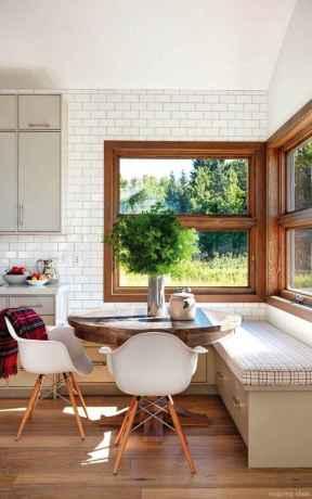 92 modern rustic window trim ideas
