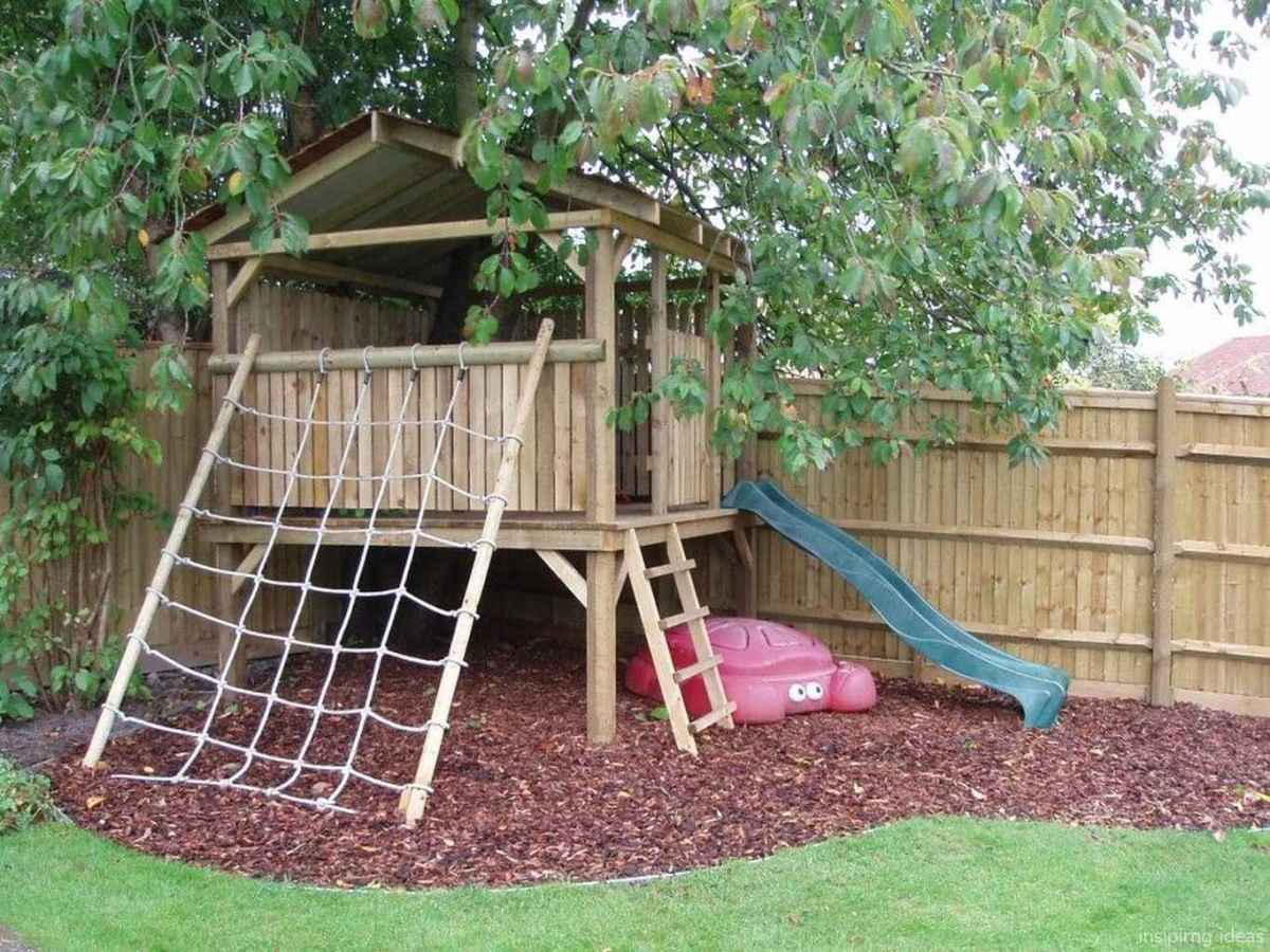 99 affordable playground design ideas for kids