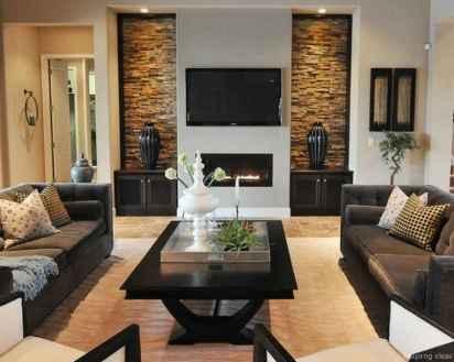 08 luxurious modern living room decor ideas