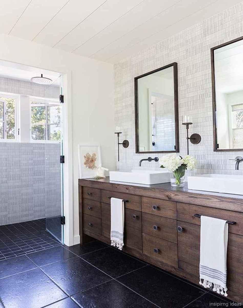 11 fabulous modern farmhouse bathroom vanity ideas