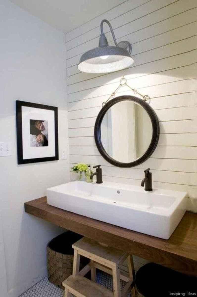 12 fabulous modern farmhouse bathroom vanity ideas